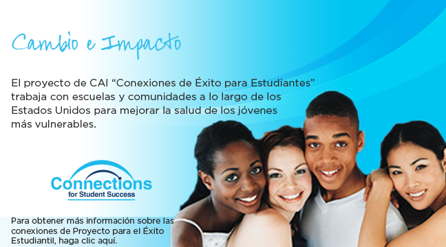 Cambio-e-Impacto Connections